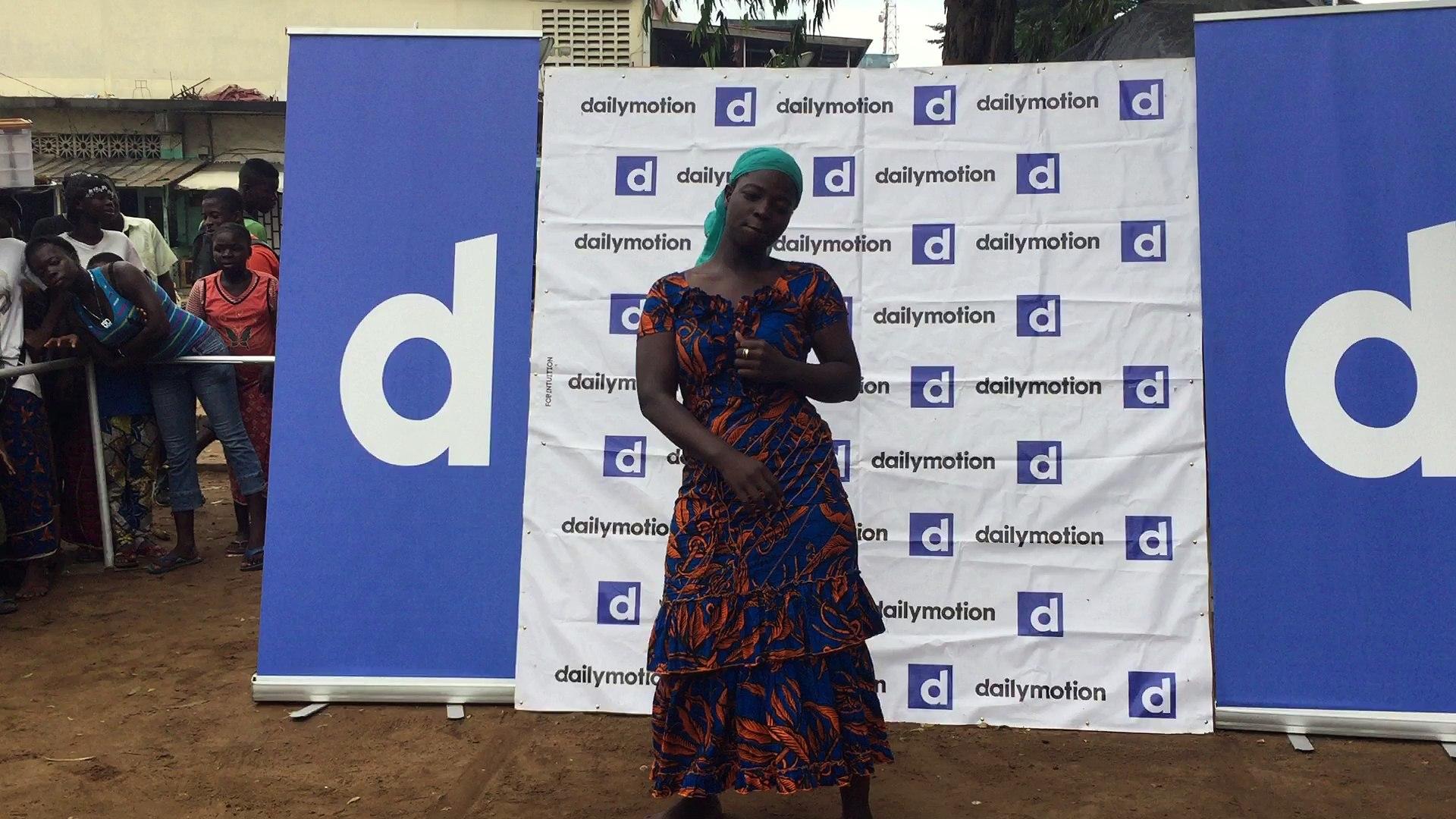Daily Danse Genereuse yopougon - Djeneba Sanogo