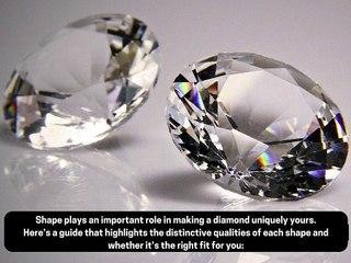 Mark Bronner Diamonds: Diamonds By Shape