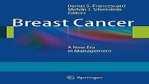 Read Books Breast Cancer: A New Era in Management ebook textbooks