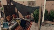Hitman: Hitman 2016, Marrakesh, Silent Assassin Suit Only, no sound
