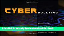Download Cyberbullying: Activities to Help Children and Teens to Stay Safe in a Texting,