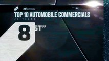 One Show Top 10 Auto Ads - 8 Volkswagen