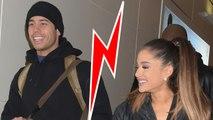 Ariana Grande Rompe Con Su Novio Ricky Álvarez, Nominada Para 5 MTV VMAs