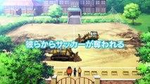 Inazuma Eleven Ares - Level 5 Vision 2016