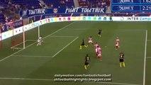 Yuto Nagatomo Goal HD - Inter 1-0 Estudiantes 27.07.2016