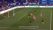 1-0 Yuto Nagatomo Goal HD - Inter 1-0 Estudiantes 27.07.2016