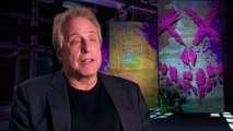 Suicide Squad - Charles Roven interview
