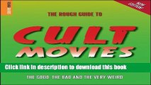Read The Rough Guide to Cult Movies Ebook Free