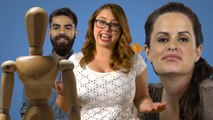 Feminists Confused by Free Market Economy (Response to Laci Green 12 Products that Reinforce Gender Stereotypes)