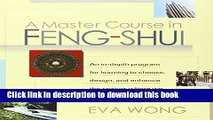 Read Book A Master Course in Feng-Shui E-Book Free