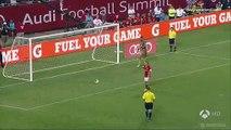 Bayern München 3-3 AC Milan All Goals & Full Penalty Shoot-Out 27.07.2016 HD