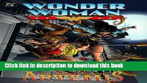 [PDF] Wonder Woman: The Challenge of Artemis (Wonder Woman (Graphic Novels)) Download Full Ebook