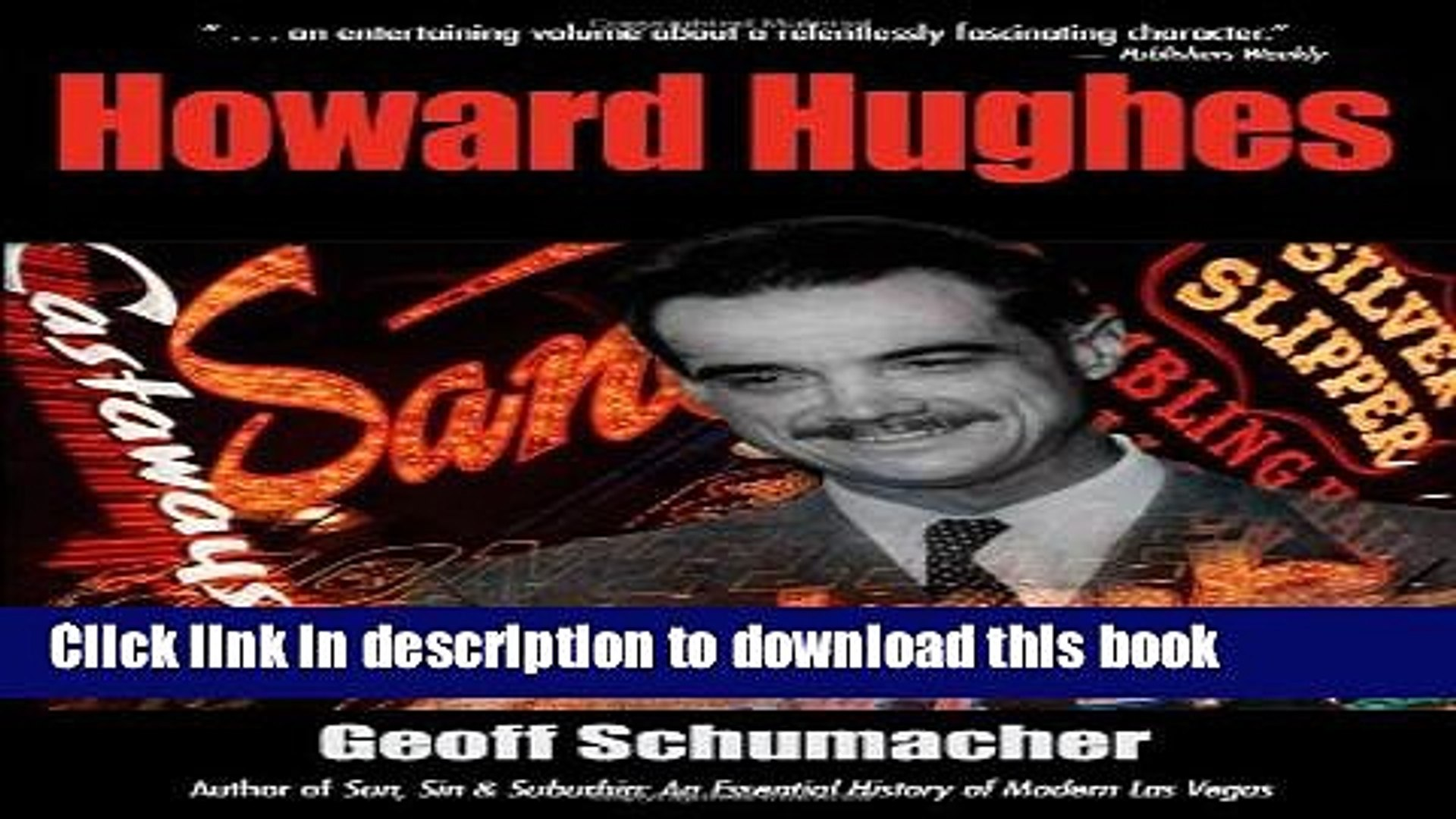 Next to Hughes Behind the Power and Tragic Downfall of Howard Hughes by His Closest Advisor
