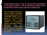 Various Types of Conductivity Meter and Their Uses