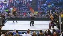 Rey Mysterio VS Undertaker VS Batista