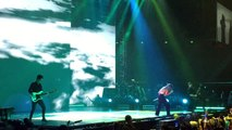 Selena Gomez Revival Tour - Sweet Dreams Cover (Eurythmics) Live in Singapore