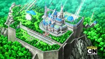 Pokemon The series XY&Z Episode 19 English Dubbed on HD 720 [Master Class is in Session!]