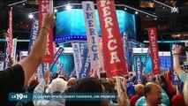 Les stars américaines soutiennent Hillary Clinton - Regardez