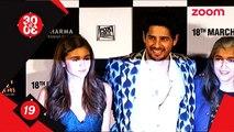 Alia Bhatt Confirms Her Break Up With Siddharth Malhotra -Bollywood News-#TMT