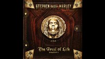 Stephen Marley - The Lion Roars (feat. Rick Ross & Ky-Mani Marley)