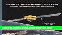 Read Global Positioning System: Signals, Measurements and Performance PDF Online
