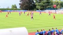 Match amical : Sunderland-DFCO