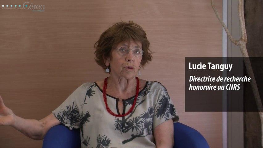 Enseigner l'esprit d'entreprise à l'école par Lucie Tanguy