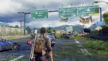 The Last of Us Grounded Chapter 10-1 Bus Depot - Highway Exit