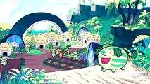 Steven Universe  - Super Watermelon Island (Clip)