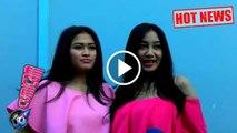 Diet Keras, Duo Serigala Makin Seksi - Cumicam 28 Juli 2016