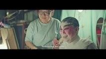 Cette pub raconte la vraie vie d'un fils d'Alzheimer - StarHub – Memories (60s)