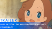 Lady Layton : The Millionaire Ariadone's Conspiracy - Annonce