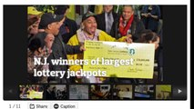 [Newsa] Powerball lottery jackpot 7/27/16: Winning numbers, live results for Wednesday ...