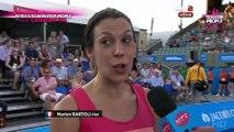 Marion Bartoli atteinte d'un virus, les nouvelles rassurantes sur son état de santé (VIDEO)