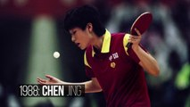 Who will be the Rio 2016 Table Tennis Female Olympic Champion