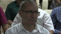 CHP Genel Başkan Yardımcısı Tekin Bingöl Basın Toplantısı Düzenledi