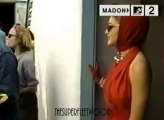 MADONNA Material Girl Video Making Of 1985
