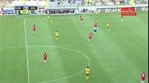 Andre Alves Goal HD - AEK Larnaca 1-1 Spartak Moscow 28.07.2016