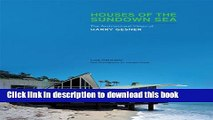 Read Book Houses of the Sundown Sea: The Architectural Vision of Harry Gesner ebook textbooks