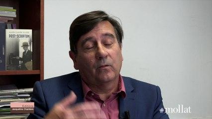 Vidéo de Alain Claude Sulzer
