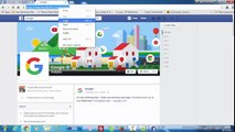Facebook Automation - Switch account between Simulator Browser and Facebook App - YouTube