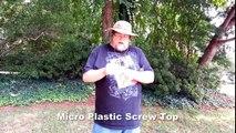 HeadHardHat's Geocaching Vlog: Day 23 - 31 Days of Geocaching