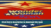 [PDF] Wonder Mom: Mothers Day Journal / Gifts / Presents for New Moms ( Large Ruled Notebook )