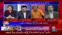 Tonight with Jasmeen – 28th July 2016