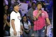 Bastos Ka Wowowee Willie Revillame - Part 2 - Haring Bastos