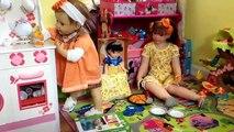Theme Thursday Orange! Reborn child Frankie! Ashton Drake Lizzy! New toys too! fun fun fun
