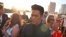 'Star Trek: Beyond' At Comic-Con: John Cho