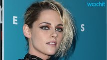 Kristen Stewart  Confirms She is Dating Alicia Cargile