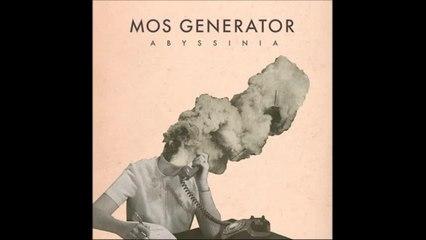 Mos Generator - Abyssinia (Full Album)