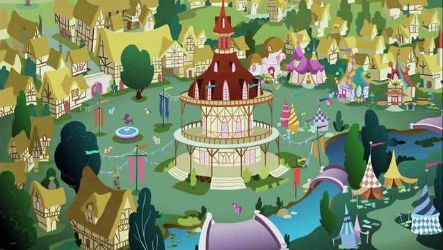 My Little Pony - Sezon 1, Odcinek 05 - Sposób na gryfa